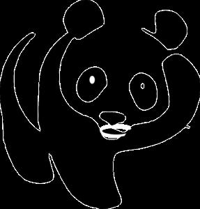 Логотип Пандао